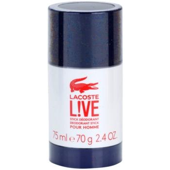 Lacoste Live Male deo-stik za moške