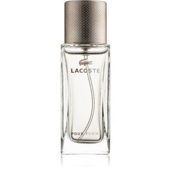 Lacoste Pour Femme Eau de Parfum pentru femei