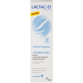 Lactacyd Pharma vlažilna emulzija za intimno higieno 3