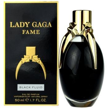 Lady Gaga Fame parfemovaná voda pro ženy 50 ml
