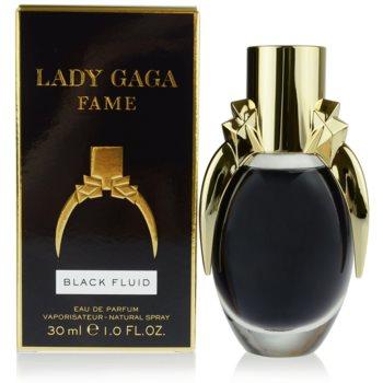 Fotografie Lady Gaga Fame parfemovaná voda pro ženy 30 ml