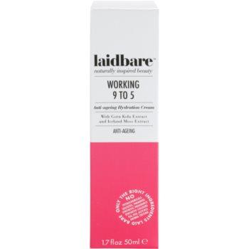 Laidbare Skin Care крем против бръчки с хидратиращ ефект 2