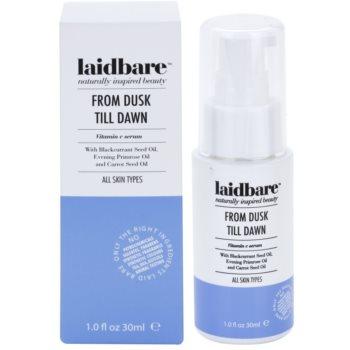 Laidbare Skin Care sérum facial com vitamina C 1