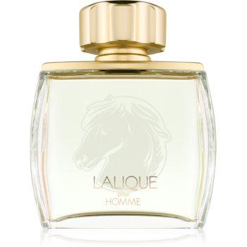 Lalique Pour Homme Equus Eau de Parfum pentru bărbați