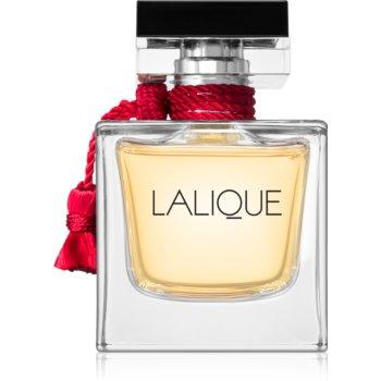Lalique Le Parfum eau de parfum pentru femei 50 ml