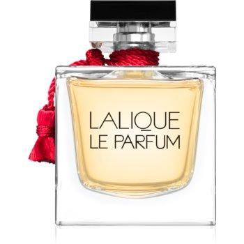 Lalique Le Parfum parfemovaná voda pro ženy 100 ml
