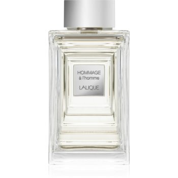 Lalique Hommage À L'Homme eau de toilette pentru barbati 100 ml