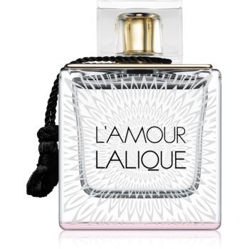 Lalique L'Amour Eau de Parfum pentru femei