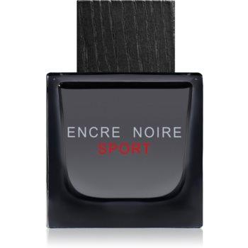 Lalique Encre Noire Sport Eau de Toilette pentru bărbați