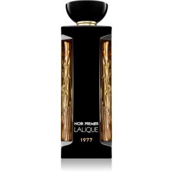 Lalique Noir Premier Fruits Du Mouvement Eau de Parfum unisex