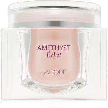 Lalique Amethyst Éclat crema de corp pentru femei 200 ml