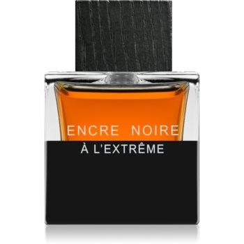 Lalique Encre Noire À LExtrême eau de parfum pentru barbati 100 ml
