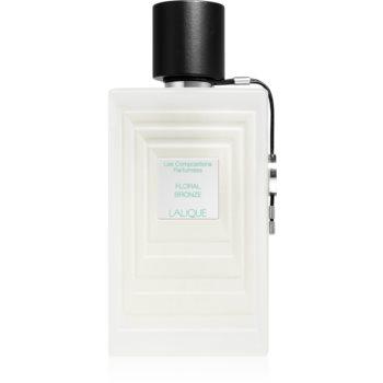 Lalique Les Compositions Parfumées Floral Bronze Eau de Parfum unisex