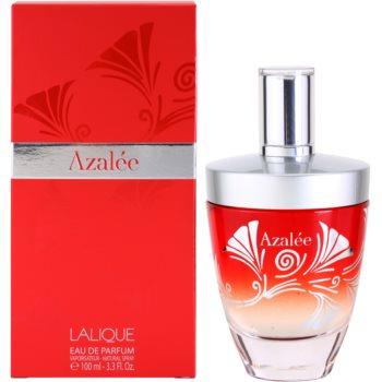 Lalique Azalee Eau De Parfum pentru femei 100 ml