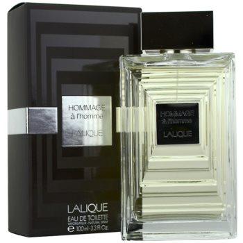Lalique Hommage a L'Homme тоалетна вода за мъже 1