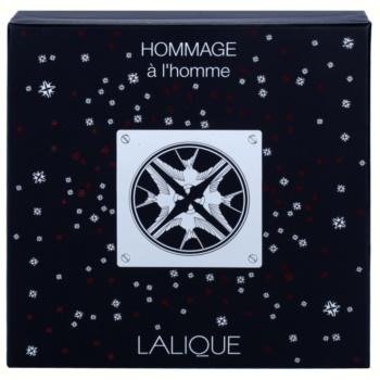 Lalique Hommage a L'Homme Geschenksets 2