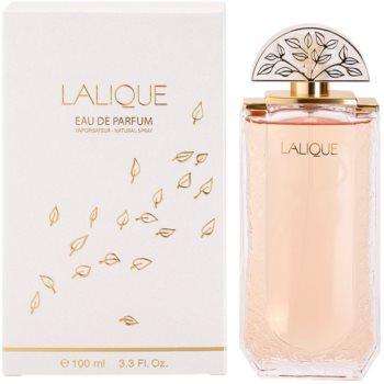 Fotografie Lalique Lalique parfemovaná voda pro ženy 100 ml