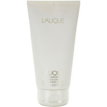 Fotografie Lalique Lalique tělové mléko pro ženy 150 ml