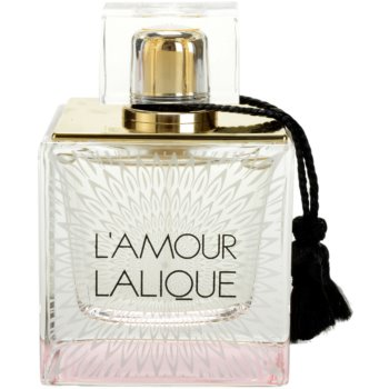 Lalique LAmour eau de parfum pentru femei 100 ml