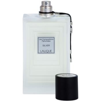 Lalique Silver parfumska voda uniseks 2