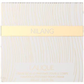 Lalique Nilang Körpercreme für Damen 2