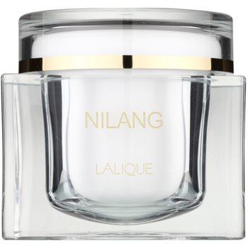 Lalique Nilang Körpercreme für Damen 1