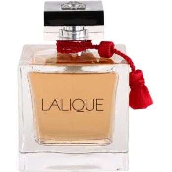 Lalique Le Parfum парфюмна вода тестер за жени
