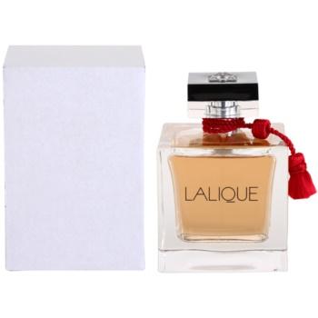 Lalique Le Parfum парфюмна вода тестер за жени 2