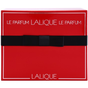 Lalique Le Parfum darilni set 2