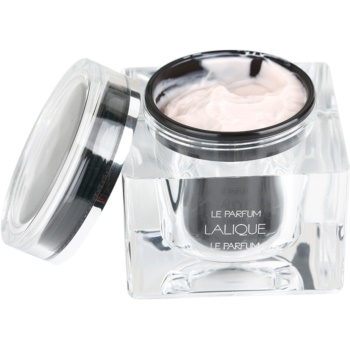 Lalique Le Parfum creme corporal para mulheres 3