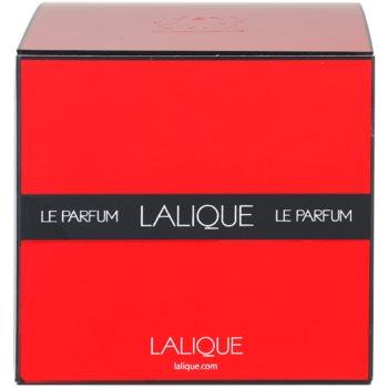 Lalique Le Parfum creme corporal para mulheres 4