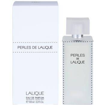 Fotografie Lalique Perles de Lalique parfemovaná voda pro ženy 100 ml