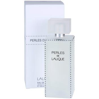 Lalique Perles de Lalique Eau de Parfum for Women 1