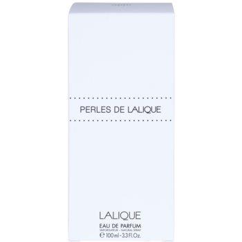Lalique Perles de Lalique Eau de Parfum for Women 4