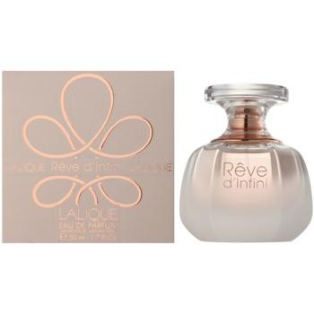 Lalique Rêve d'Infini eau de parfum pentru femei 50 ml