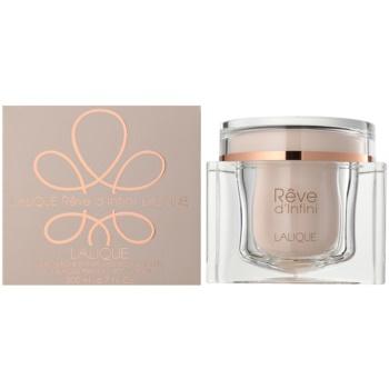 Lalique Reve d´Infini Body Cream for Women