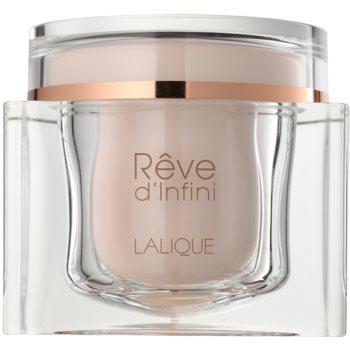 Lalique Reve d´Infini Body Cream for Women 1