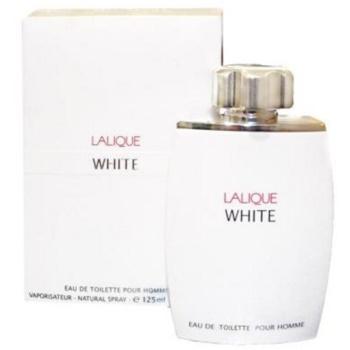 Fotografie Lalique White toaletní voda pro muže 75 ml