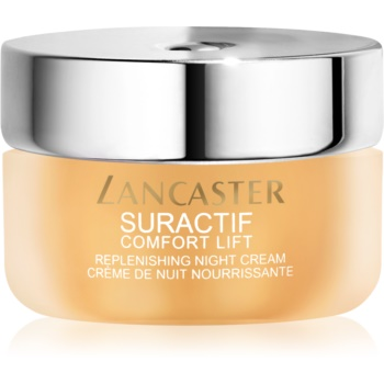 Lancaster Suractif Comfort Lift Replenishing Night Cream noční liftingový krém 50 ml