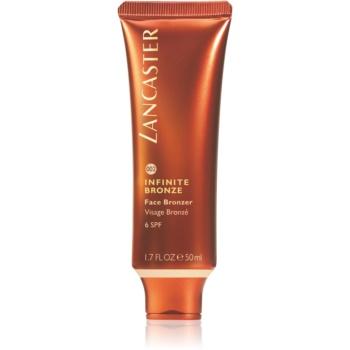 Lancaster Infinite Bronze Face Bronzer Bronzer-Gel für das Gesicht SPF 6 002 Sunny 50 ml
