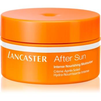 lancaster after sun crema de corp hidratanta dupa expunerea la soare