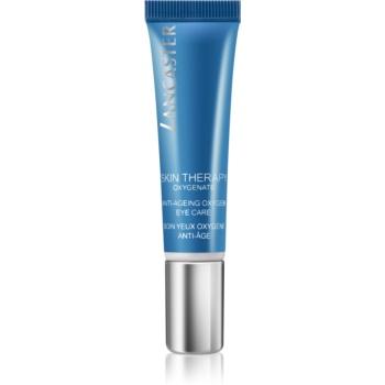 Lancaster Skin Therapy Oxygenate crema contur pentru ochi impotriva cearcanelor si ochilor umflati