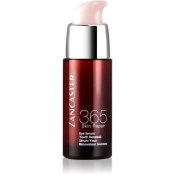 Lancaster 365 Skin Repair Crema anti-rid pentru zona ochilor impotriva cearcanelor si ochilor umflati  15 ml