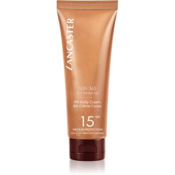 Lancaster Sun 365 Bb Body Cream Bb Crema De Corp Spf 15