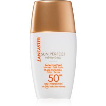 Lancaster Sun Perfect lotiune pentru indepartarea petelor pigmentare SPF 50