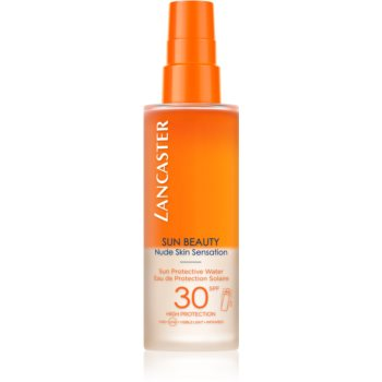 Lancaster Sun Beauty Sun Protective Water spray solar SPF 30
