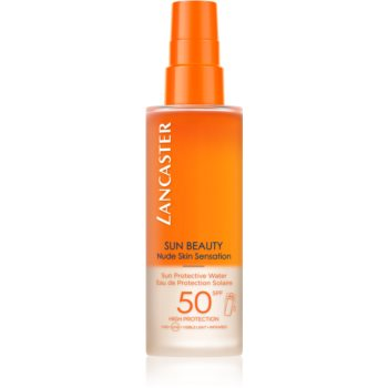 Lancaster Sun Beauty Sun Protective Water spray solar SPF 50