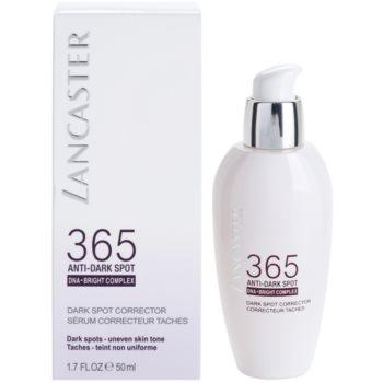 Lancaster 365 Anti-Dark Complex serum proti pigmentnim madežem 1