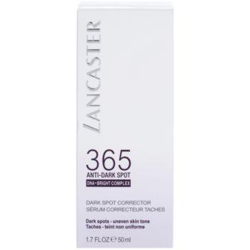 Lancaster 365 Anti-Dark Complex serum proti pigmentnim madežem 2