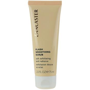Lancaster Cleansers & Masks exfoliant cu efect calmant pentru piele